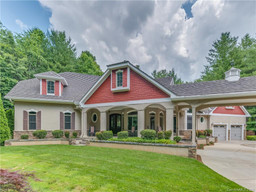 23 Hosta Lane in Hendersonville, NC 28739 - MLS# 3637211