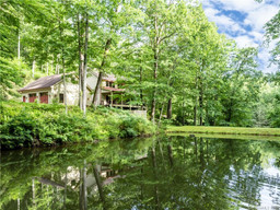 350 Spring Brook Lane in Brevard, NC 28712 - MLS# 3637589