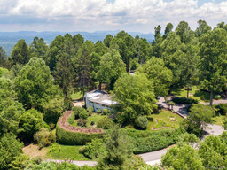 119 Sky Village Lane in Hendersonville, NC 28739 - MLS# 3637982