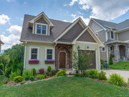 23 Tudor Way in Black Mountain, NC 28711 - MLS# 3638002