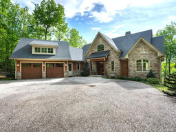 1001 Spanish Oak Drive in Cedar Mountain, NC 28718 - MLS# 3638750