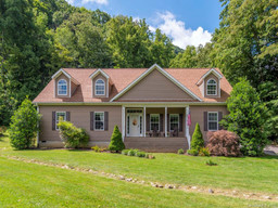 65 Crow Fields Road in Maggie Valley, NC 28751 - MLS# 3640798