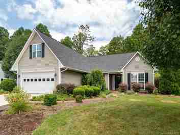 86 Stonehollow Road in Fletcher, NC 28732 - MLS# 3641580