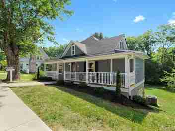 46 N Main Street in Canton, NC 28716 - MLS# 3642076