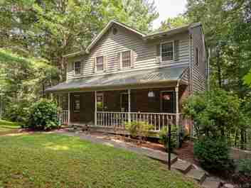 5 Mistic Cove in Fletcher, NC 28732 - MLS# 3643305
