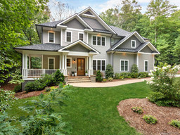 100 Braeside Circle in Asheville, NC 28803 - MLS# 3648020
