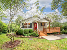 26 Winding Road in Asheville, NC 28803 - MLS# 3648482