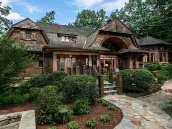 32 Deep Creek Trail in Arden, NC 28704 - MLS# 3649640