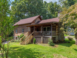 78 Starlight Drive in Waynesville, NC 28786 - MLS# 3650056