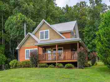145 Sugarbush Lane in Canton, NC 28716 - MLS# 3650654