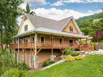 18 Camsyn Drive in Weaverville, NC 28787 - MLS# 3651102