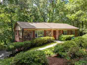 429 Deerhaven Lane in Hendersonville, NC 28791 - MLS# 3651327