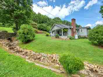 9 & 15 Whitted Road in Canton, NC 28716 - MLS# 3655173