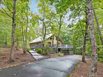 154 Wilson Court in Lake Lure, NC 28746 - MLS# 3655480