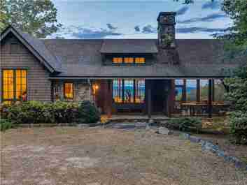 355 Doghobble Road in Lake Toxaway, NC 28747 - MLS# 3655579