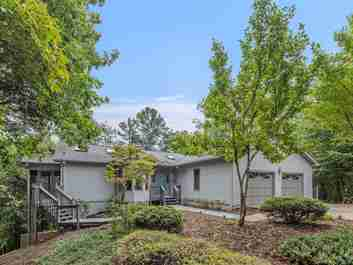 119 Rome Court in Lake Lure, NC 28746 - MLS# 3655799