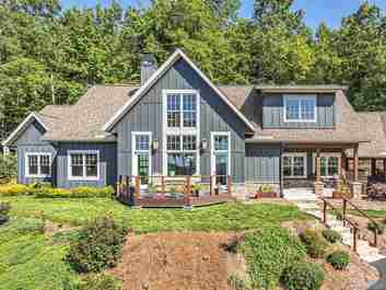 851 Pinnacle Falls Lane in Zirconia, NC 28790 - MLS# 3658279