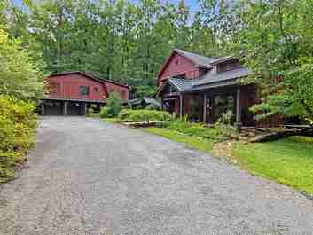 34 Sylvan Byway in Pisgah Forest, NC 28768 - MLS# 3658792