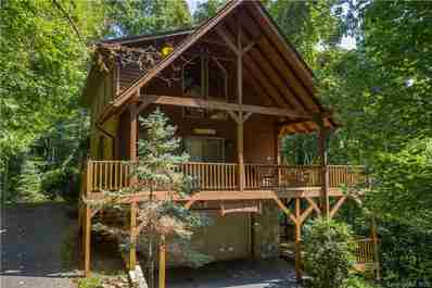 26 Marion Drive in Maggie Valley, NC 28751 - MLS# 3659095