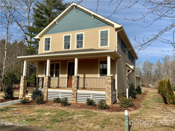 60 Acadian Alley in Brevard, NC 28712 - MLS# 3659307