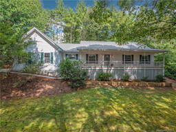 1540 Chestnut Gap Road in Hendersonville, NC 28792 - MLS# 3660416