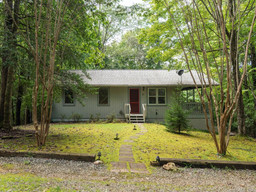 89 Rocky Ridge Road in Pisgah Forest, NC 28768 - MLS# 3663617