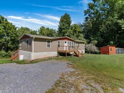 888 Hall Top Road in Waynesville, NC 28786 - MLS# 3665266