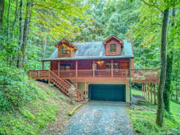 128 Staymon Road in Waynesville, NC 28786 - MLS# 3668337