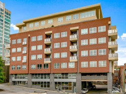 12 S Lexington Avenue #302 in Asheville, NC 28801 - MLS# 3668560