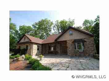 5674 Old Haywood Road in Mills River, NC 28759 - MLS# 443296