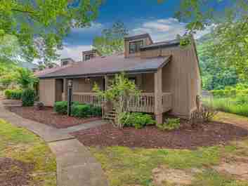 147 West Lake Drive #1206 in Lake Lure, NC 28746 - MLS# 553532