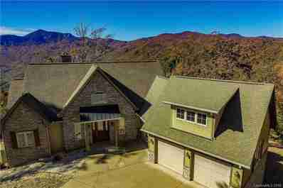 231 Tatanka Trail in Lake Lure, NC 28746 - MLS# 558419
