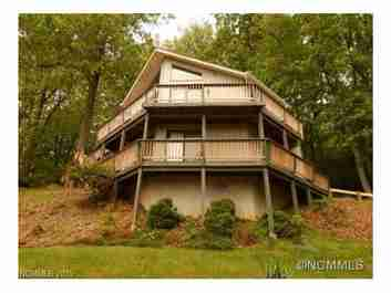 1506 Red Maple Street in Waynesville, NC 28785 - MLS# 562277
