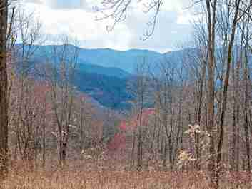 Lot 52 Twisted Trail #52 in Waynesville, North Carolina 28786 - MLS# 391513
