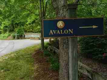 Lot 10 Signature Row Boulevard in Waynesville, North Carolina 28785 - MLS# 3182488