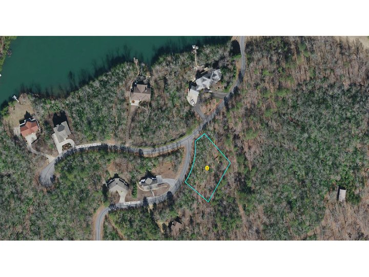 Image 1 for Lot 48 Lakewood Drive in Lake Lure, North Carolina 28746 - MLS# 3185074