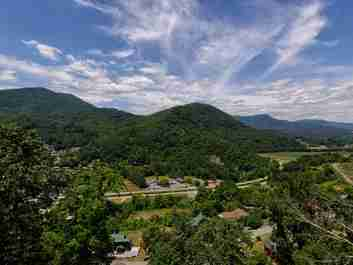 Lot 16 Tanner Trail in Waynesville, North Carolina 28785 - MLS# 3236156