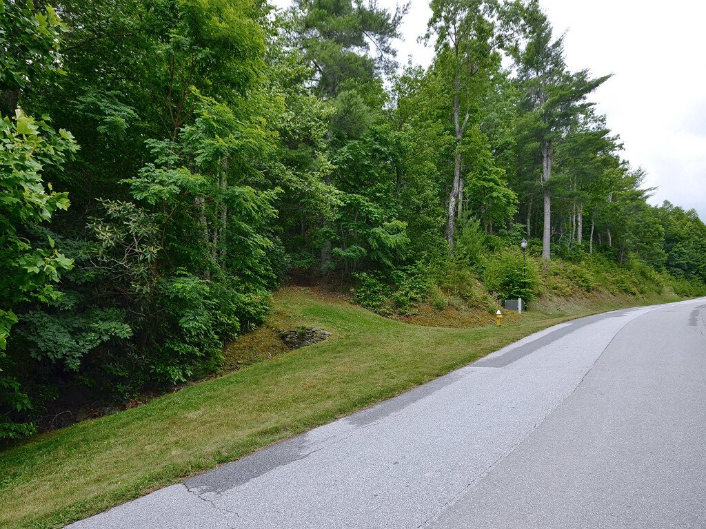 Lot 10 Gateway Drive in Hendersonville, North Carolina 28739 - MLS# 3275028