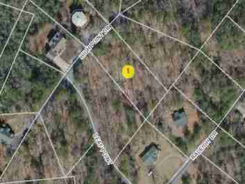 Lot #39 High Point Drive in Lake Lure, North Carolina 28746 - MLS# 3298881
