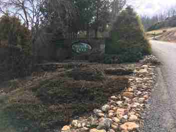 Lot 1 Walnut Cove Road #1 in Mars Hill, North Carolina 28754 - MLS# 3356272