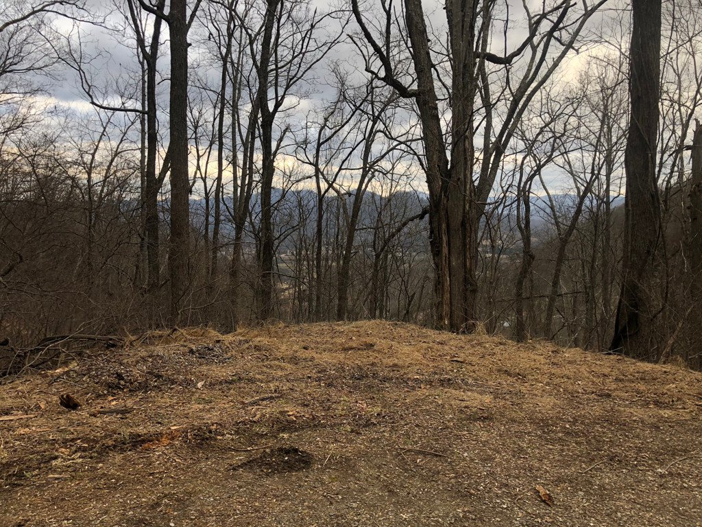 Lot 27 High Springs Trail in Waynesville, North Carolina 28786 - MLS# 3356557