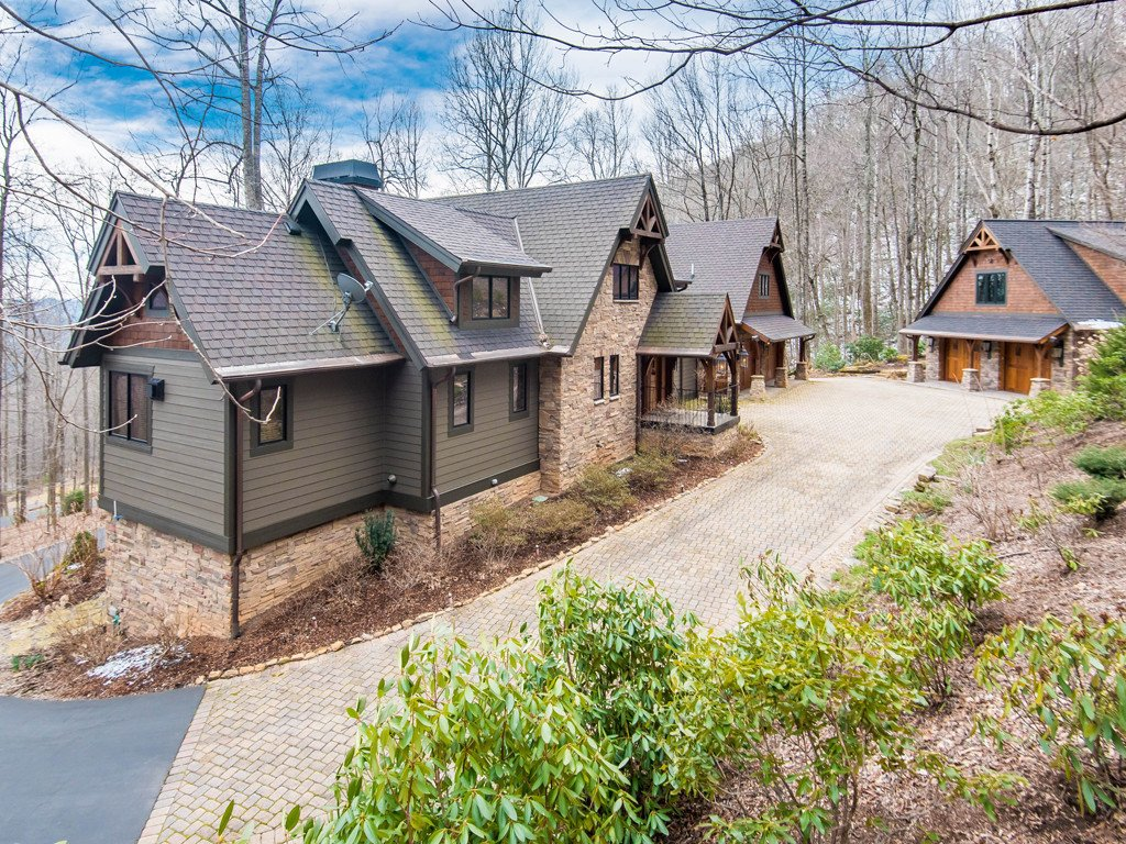 62 Great Aspen Way in Black Mountain, North Carolina 28711 - MLS# 3369554