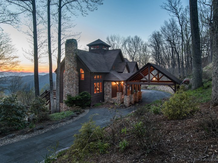 Image 1 for 501 Abingdon Way in Asheville, North Carolina 28804 - MLS# 3372647