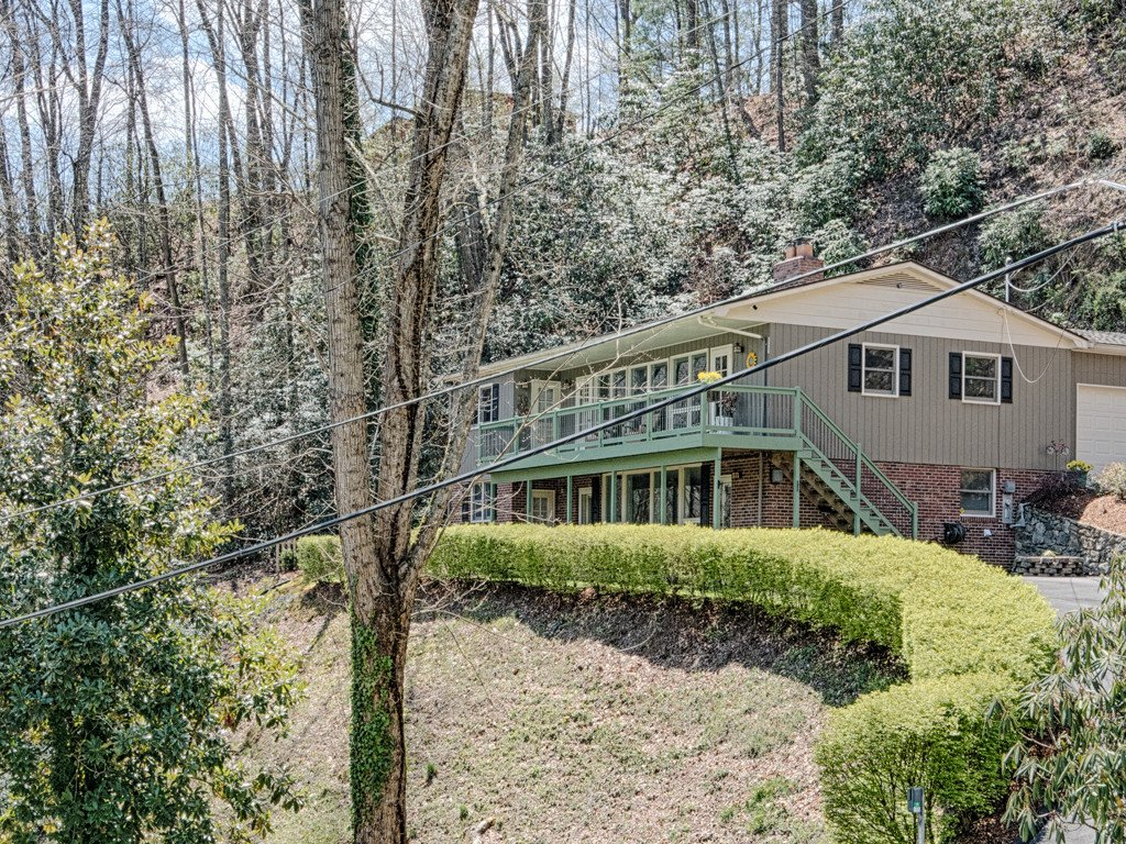 857 Country Club Drive in Maggie Valley, North Carolina 28751 - MLS# 3383094