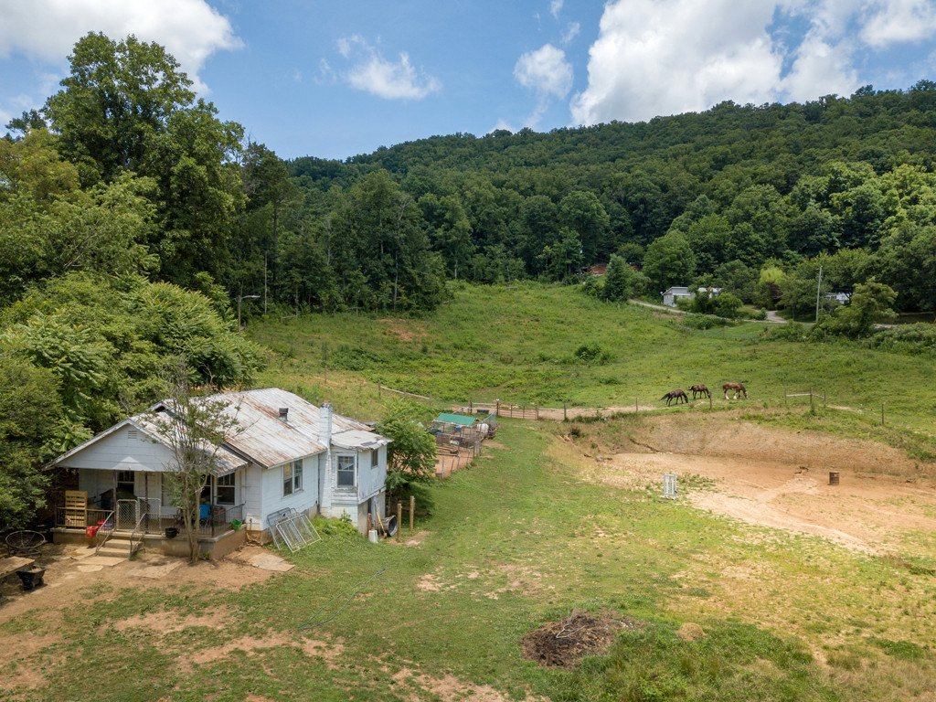 565 School Road in Asheville, North Carolina 28803 - MLS# 3407499