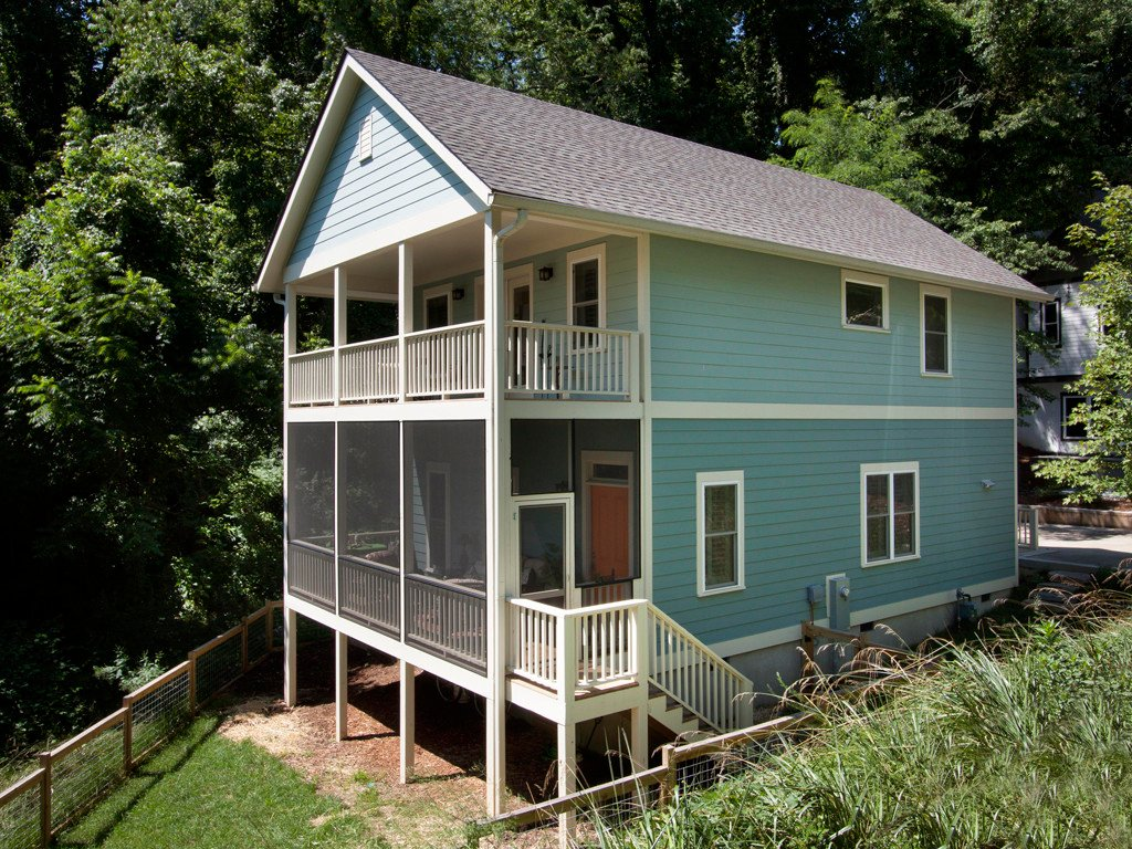 4 Mears Avenue #1 in Asheville, North Carolina 28806 - MLS# 3409697