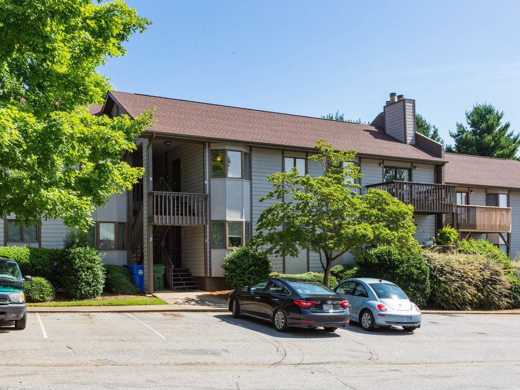 201 Racquet Club Road #10 in Asheville, North Carolina 28803 - MLS# 3411915
