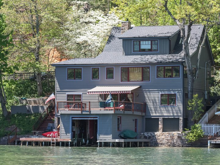 Image 1 for 444 Charlotte Drive in Lake Lure, North Carolina 28746 - MLS# 3413912