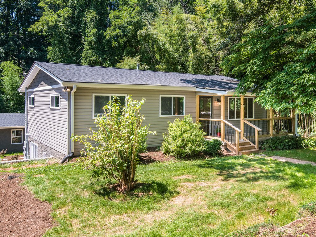 319 State Street in Asheville, North Carolina 28806 - MLS# 3415304