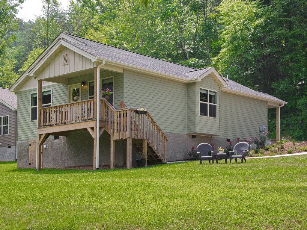983 Bee Tree Road in Swannanoa, North Carolina 28778 - MLS# 3416384